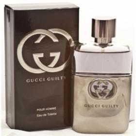 Gucci Guilty pour homme (After Shave) 50 ml