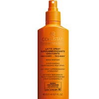 Latte Spray Superabbronzante Idratante (SPF 6) 200 ml