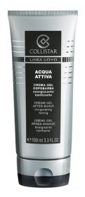 Acqua Attiva Crema-Gel Dopobarba Collistar 100 ml