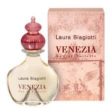 Venezia di Laura Biagiotti EDT 50 ml